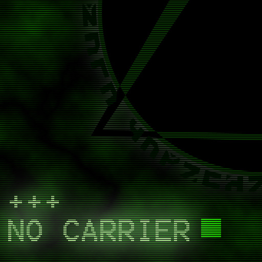 ATX1D - NO CARRIER