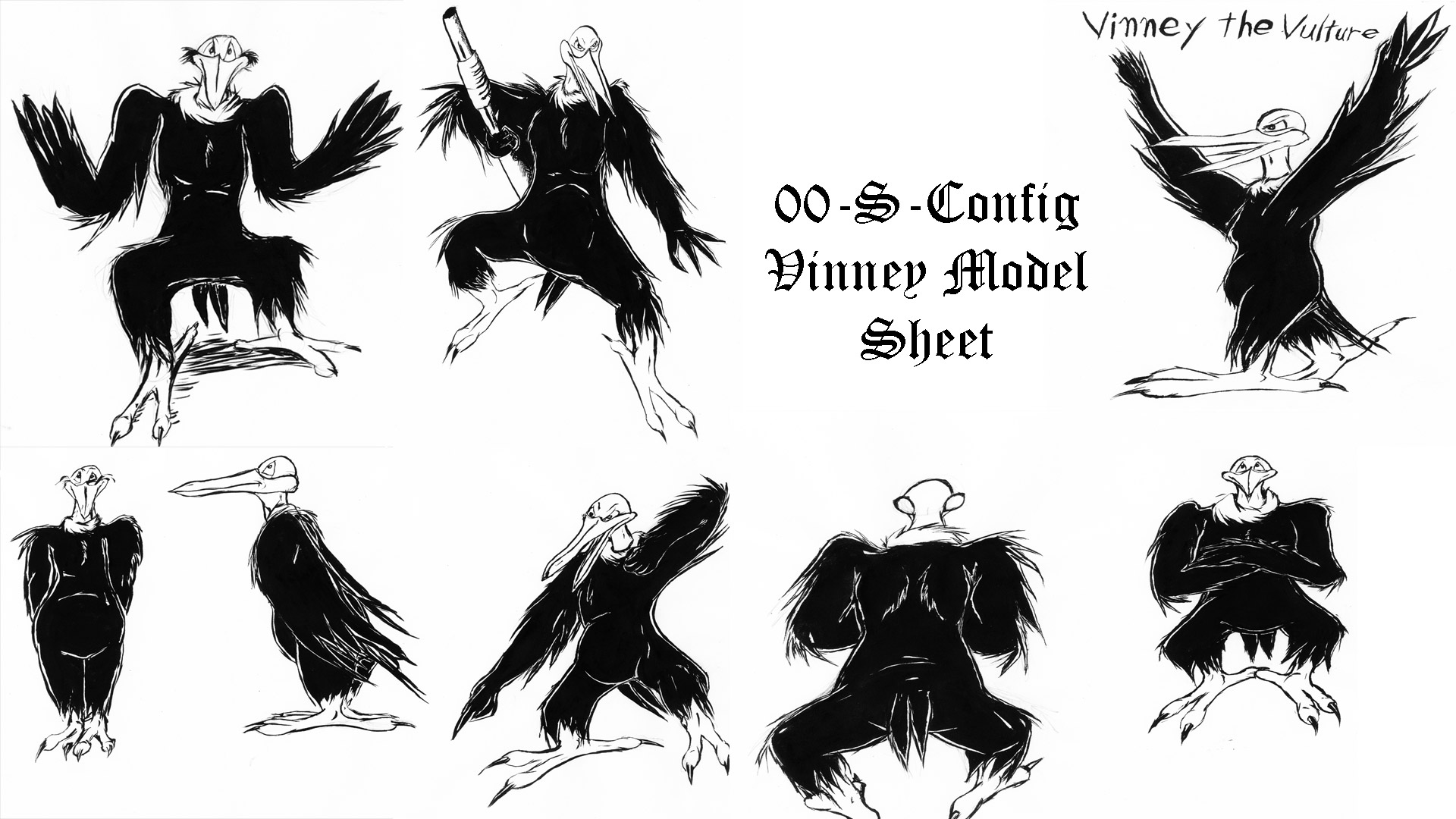 Page17-Vinney-Model-Sheet-Vulture