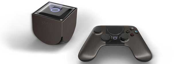 The Ouya Review on Launch - Part 1 of 2.