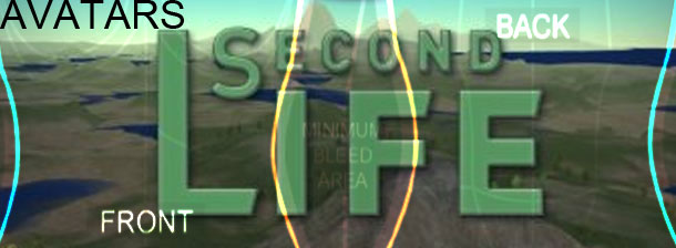 Second Life - Title