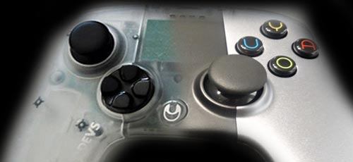 Ouya Controller Review - Dev to Retail.
