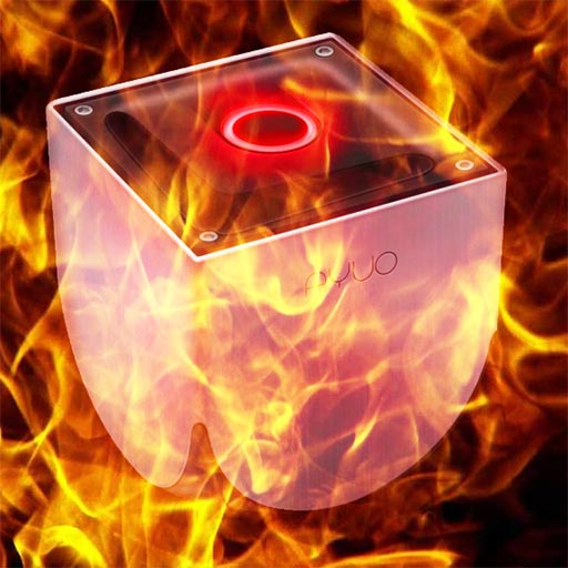 Burning Ouya - Gets hot when asleep on Ouya Support