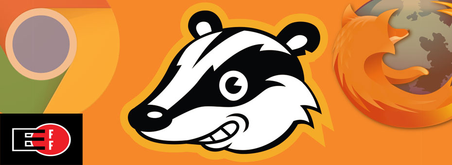 EFF Privacy Badger.