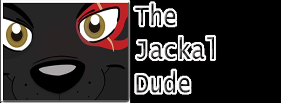 The Jackal Dude Title